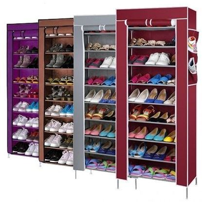 Picture of JBY Topy Shoes Rack ( 9 layer)