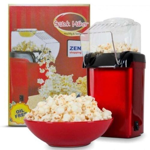 Picture of Electric Popcorn Maker (Oil Free) Snack Maker