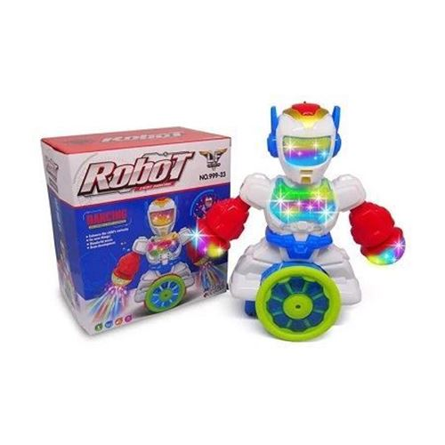 Picture of Robot Light Dancing (M-999-23)