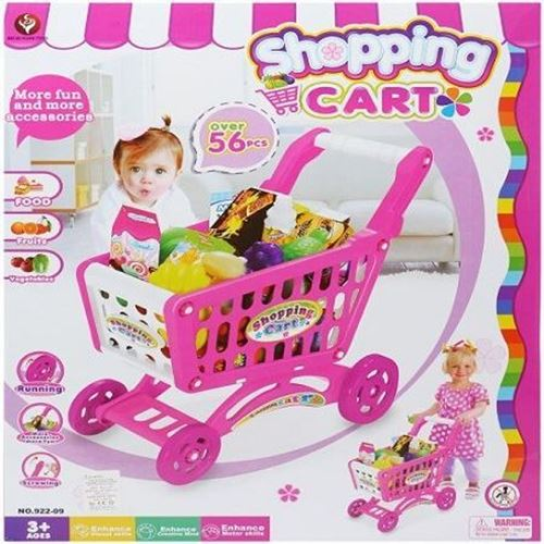 Picture of Shopping Cart Toy