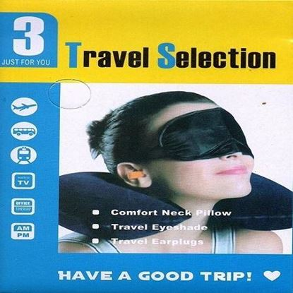 Picture of travel selection