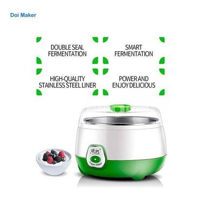 Picture of Automatic Yogurt (Doi) Maker