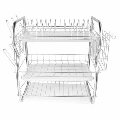 Picture of 3 LAYER DISH DRAINER