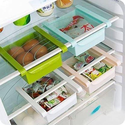 Picture of Refrigerator Storage Box