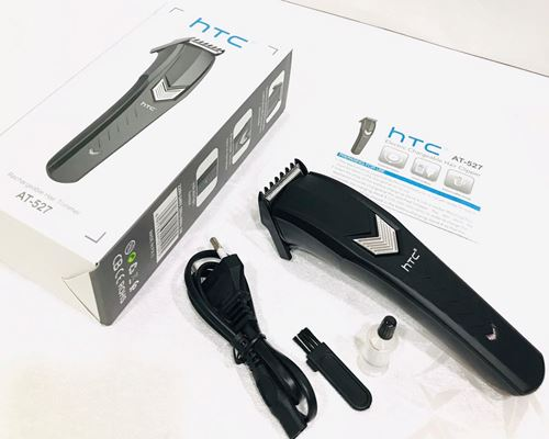 Picture of HTC AT 527 Rechargeable Cordless Trimmer For Men