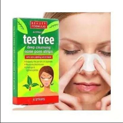 Picture of Tea Tree Smooth Deep Cleansing Nose