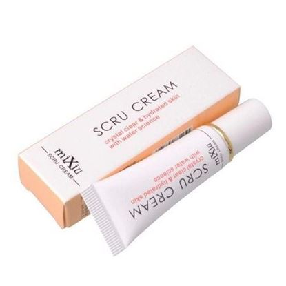 Picture of Scru cream lip care best lip Scrub