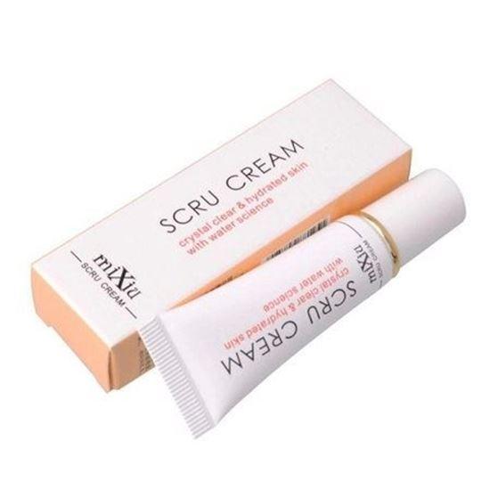 Picture of Scru cream lip care best lip Scrub