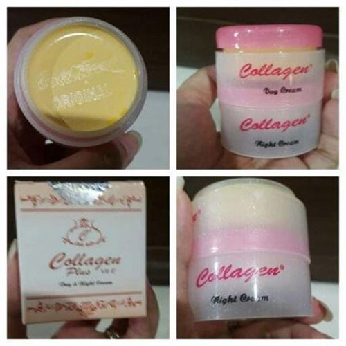 Picture of COLLAGEN PLUS VIT E CREAM