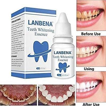 Picture of LANBENA TEETH ESSENCE-10ML