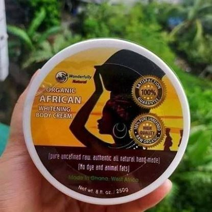 Picture of African Whitening body cream