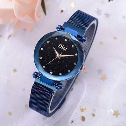 Picture of Dior high quality magnet Analog Watch For Women