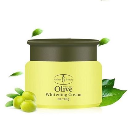 Picture of Olive Whitening Cream