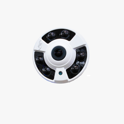 Picture of 1080P  IP CAMERA  Fisheye Lens Panoramic
