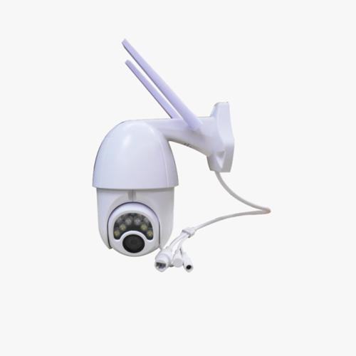 Picture of 1080P V380 WIFI Camera PTZ Wifi IP Camera Wireless Camera 2MP Security CCTV Camera Surveillance Dome Camera Move Detection