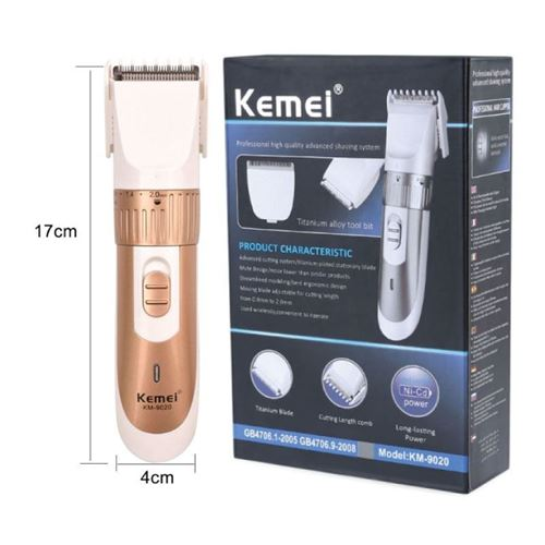 Picture of Kemei Trimmer  KM-9020
