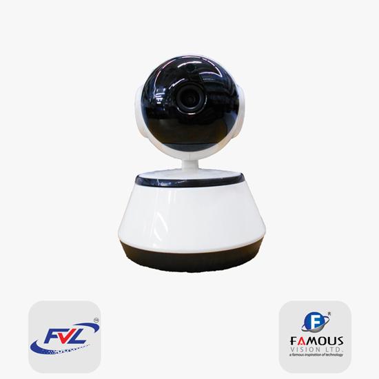 Picture of FVL-Q6 Wi-Fi 1.3MP Camera