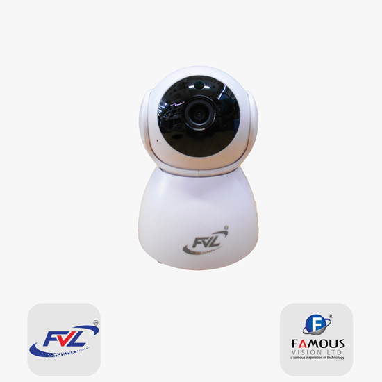 Picture of FVL-Q7S Wi-fi 1.3MP Camera