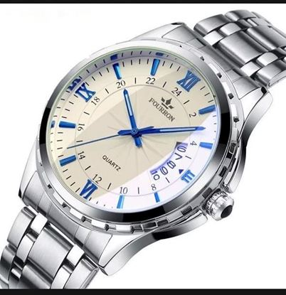 Picture of Fourron Fashion Men's Quartz Watch 3003