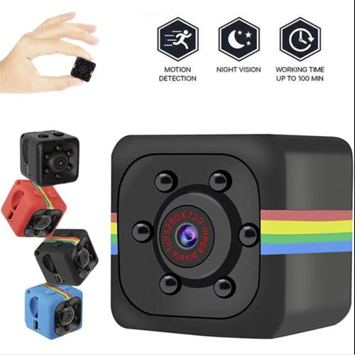 Picture of Mini Camera SQ11 HD  Night Vision 1080MP