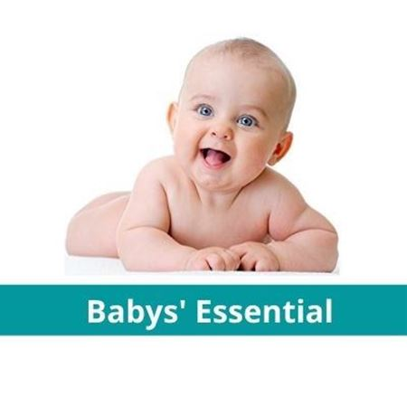 Picture for category Babys' Essential