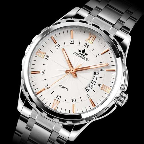 Picture of FOURRON FASHION MEN'S QUARTZ WATCH 3001