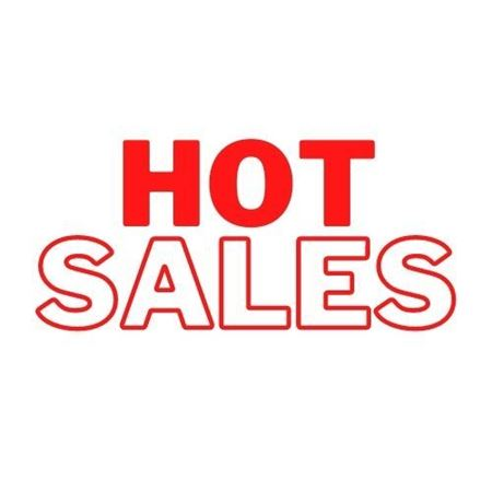 Picture for category Hot Sales