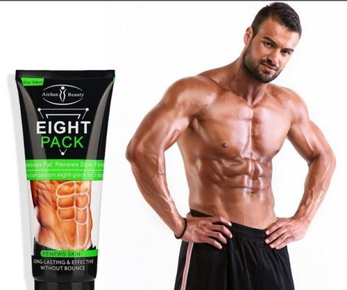 Picture of Eight Pack Natural body Cream