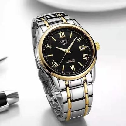 Picture of ORUSS OR-1005 Men's Watch Genuine New Automatic Non-mechanical Watch
