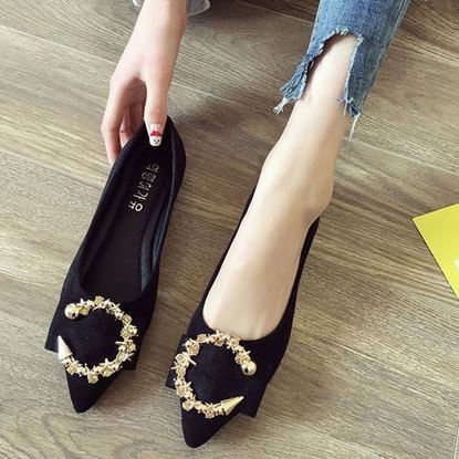 Picture of Women  Shoes Fashion WS101