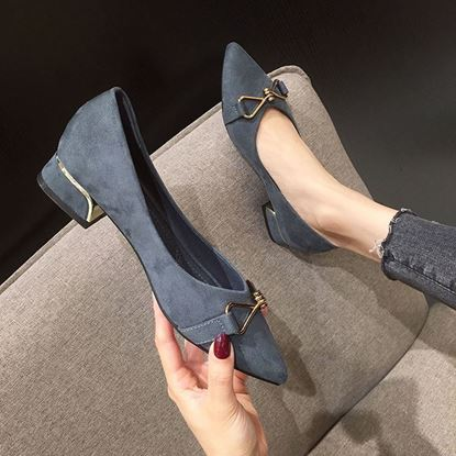 Picture of Women Flats Shoes WS102