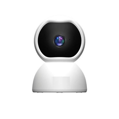 Picture of Q12 1080P IP Camera Security Camera WiFi Wireless CCTV Camera Audible Warning Indoor Baby Monitor Pet Camera Smart Home