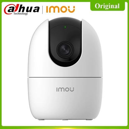 Picture of Dahua imou Ranger 2 1080P IP Camera 360 Camera Human Detection Night Vision Baby Home Security Surveillance Wireless Wifi Camera