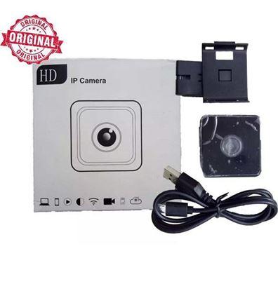 Picture of Q12 V380 Pro Wifi  Camera  Bultin Bettery 1.3 Mp