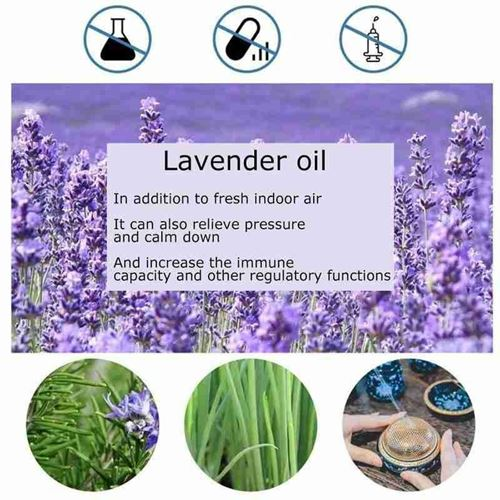 Picture of Lavender Deep Sleep Pillow Spray