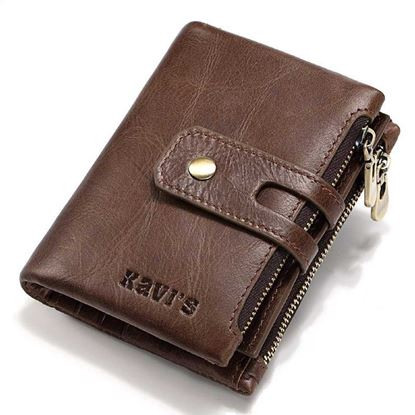 Picture of KAVI'S GENUINE LEATHER WALLET