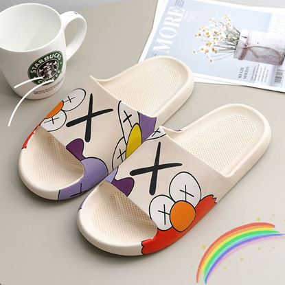 Picture of 2021 Luxury Brand Slides Men Shoes Slippers