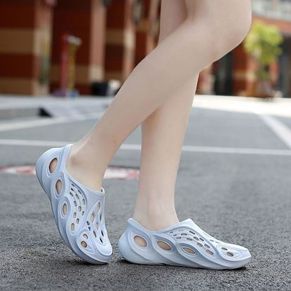 Picture of Men Outdoor Beach Casual Shoes
